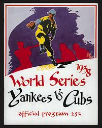 1938 world series program2