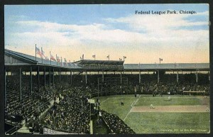 federal-league-park-wrigley-field-1914