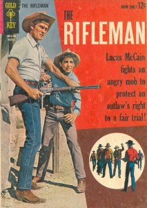 rifleman_comic_keeper